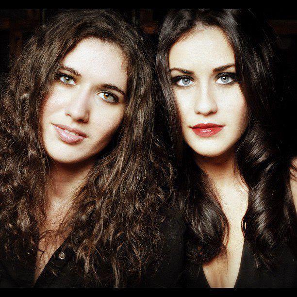 The Baron Sisters
