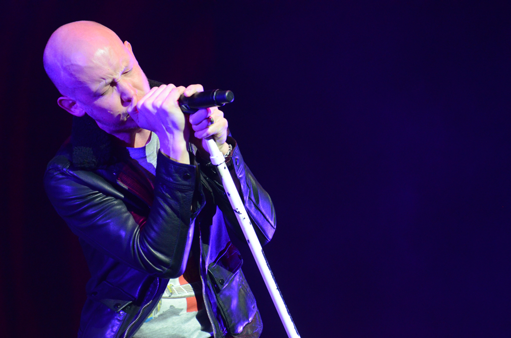 The Fray 15