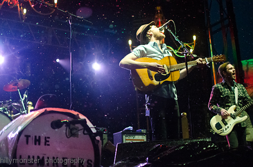 The Lumineers (12)