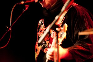 Live Review and Picture Book: The Melvins with Unsane at The Loft, April 25