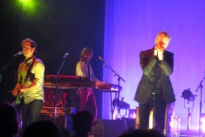 Live Review: The National at The Fox Theatre, October 5