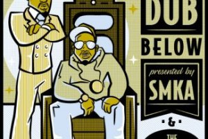 Mixtape Review: SMKA and The Notes Music Group Present The Dub Below featuring Outkast
