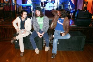 The Roycrofters Win Hard Rock Atlanta's Battle of the Bands