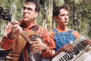 Q&A with John Linnell of They Might Be Giants; Playing Variety Playhouse March 5 & 6