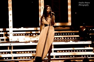 Picture Book: Toni Braxton @ Chastain Park Amphitheater