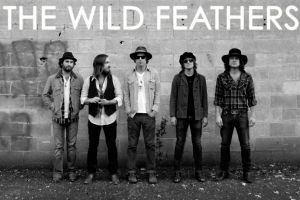 Interview: The Wild Feathers @ The Loft 2/1