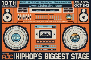 Freshtix Find: Save on A3C Festival Tickets!