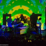 The Black Angels with A Place to Bury Strangers at The Variety Playhouse 04/28/17