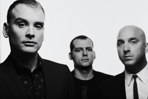 Q&A with Matt Skiba of Alkaline Trio; Playing Center Stage on May 11