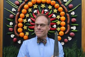 AMG Weekend Picks: Alton Brown & The Edible Inevitable Trio, Mount Kimbie, & More!
