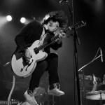 Beach Slang with Minus the Bear and Bayonne at The Variety Playhouse 03/21/17