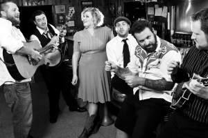 15 Questions With The Whiskey Gentry; Playing Two Shows At Smith's Olde Bar July 22 and 23