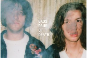 5GB With John Barrett of Bass Drum of Death; Playing 529, Thursday, June 7