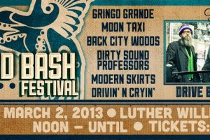 Road Trip: The Big Bird Bash Festival at Luther Williams Field in Macon, March 2