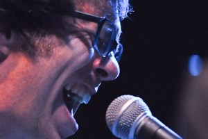 Picture Book and Review: Ben Folds Five @ the Tabernacle Sept. 18th, 2012