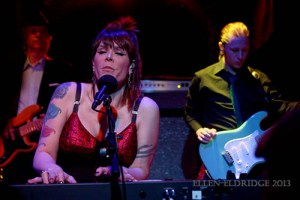 Picture Book & Live Review: Beth Hart @ Smith's Olde Bar 5/7!