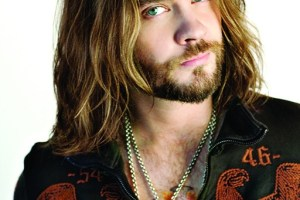 Q&A with Bo Bice; Playing @ Mill Town Music Hall, Friday, Feb. 8th