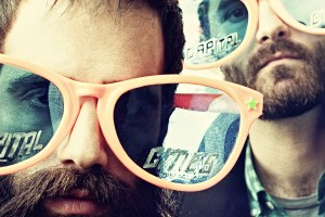 Win Tickets to Capital Cities @ The Tabernacle 10/24!