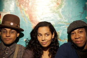 AMG Weekend Picks: The Carolina Chocolate Drops, Toad the Wet Sprocket, Old School Saturday & More
