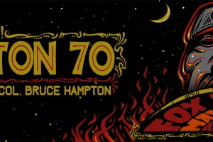 Celebrating Hampton 70 at the Fox Theatre: A Birthday Tribute to The Colonel