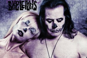 Danzig covers Everly Bros, ZZ Top, The Troggs, Elvis on 'Skeletons'