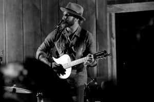 Interview with Drake White