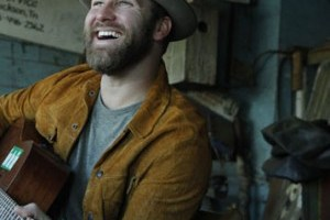 Win a Meet & Greet with Drake White!