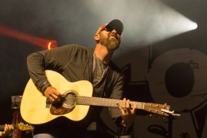 PHOTOBOOK: Backyard Bash with Corey Smith, Love and Theft, and Drake White & The Big Fire