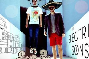 AMG's Ones to Watch: The Electric Sons