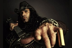 5GB Interview: Eric Sardinas; Playing @ Smith's Olde Bar June 7th!