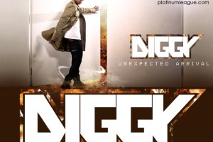 "See Diggy From ""Run's House"" Monday, June 4th @ DBS Sounds"