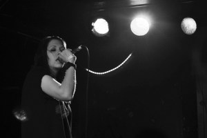 Interview: K.Flay – Opened For Icona Pop @ The Masquerade August 14th