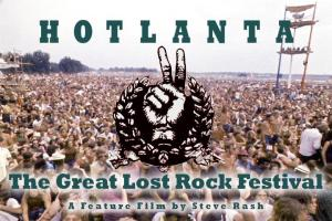 Film Review: Hotlanta, The Great Lost Rock Festival, Screening @ The Plaza Theatre, September 17th