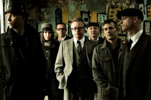 Throw Back Thursday: Interview with Flogging Molly- February 2013