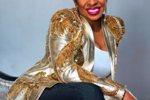 Just Announced: Gladys Knight @ Wolf Creek Amphitheater, Friday, May 3rd