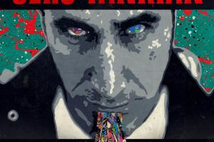Cd Review: Serg Tankian – Harakiri