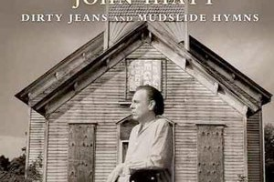 CD Review: John Hiatt — Dirty Jeans and Mudslide Hymns; Plays Callaway Gardens October 9th