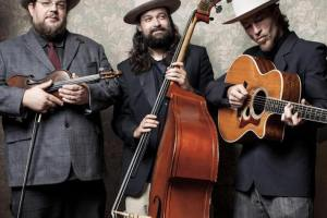 Interview: The Howlin' Brothers- Playing @ Eddie's Attic August 1st
