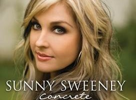 Q&A With Sunny Sweeney; Playing Chastain Amphitheater, Sept. 17