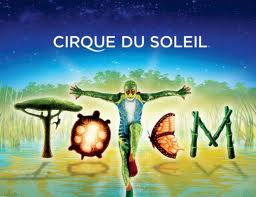 Cirque Du Soleil Returns To Atlanta With A New Big Top Production, TOTEM