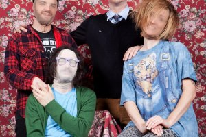 Interview with Emily Kempf of Iron Jayne; Playing at 529 in East Atlanta, Wednesday, Jan. 9