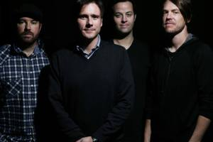Interview: Jimmy Eat World- Playing @ Center Stage August 14th!