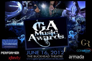 Read What the Nominated Artists of the Georgia Music Awards Have to Say – Showcases Leading up to June 16 Main Event at Buckhead Theatre