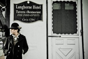 5GB With Langhorne Slim; Playing The Earl Tonight, June 11th