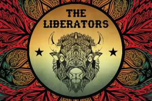 After years of blues-based covers, The Liberators releases original debut, plays Smith's Nov. 14