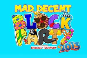 Preview: Mad Decent Block Party 2013 @ The Masquerade