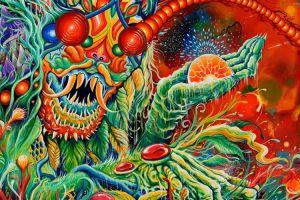Mastodon to Host Listening Party at Planetarium on 6/23