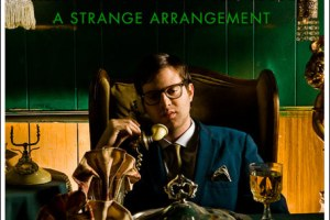 CD Review: Mayer Hawthorne — A Strange Arrangement; Playing The Loft March 13