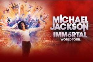 Cirque Du Soleil: Micheal Jackson The IMMORTAL World Tour