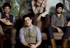 "Video: Mumford and Sons- ""Hopeless Wanderer"""